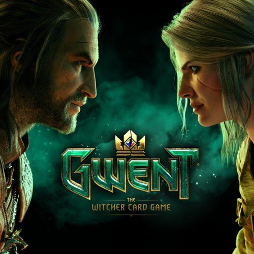 بازی Gwent استیم