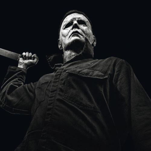 کارگردان Halloween Kills