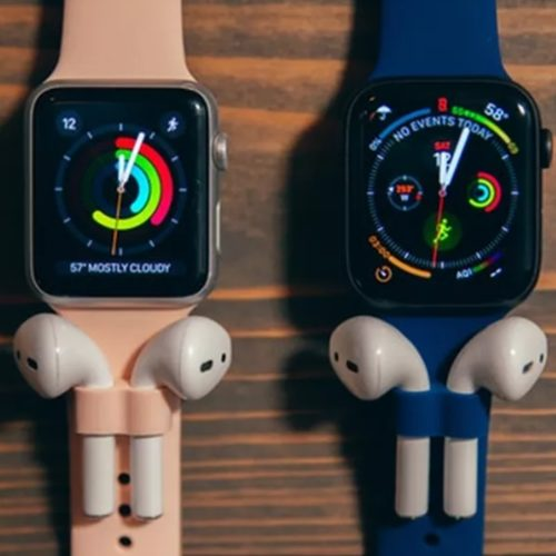فروش هدفونهای بیسیم ساعت هوشمند