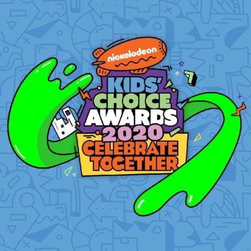 برندگان Kids' Choice Awards 2020