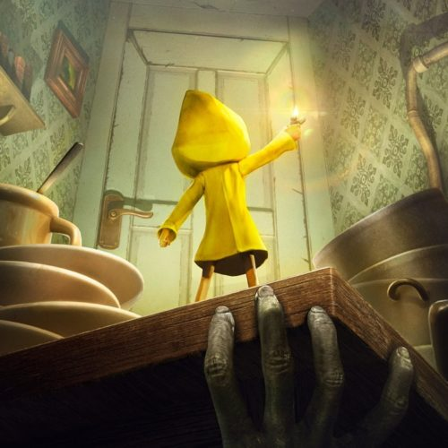فروش بازی Little Nightmares