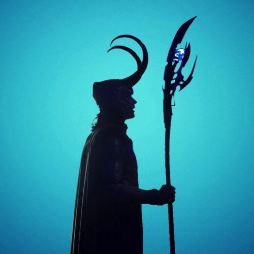 ساخت فصل دوم Loki