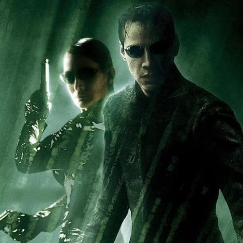 تولید فیلم The Matrix 4