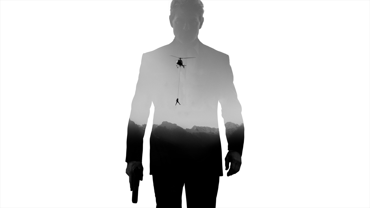 نقش هیلی اتول در فرنچایز ماموریت غیرممکن