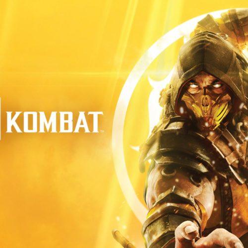 محتوای جدید بازی Mortal Kombat 11