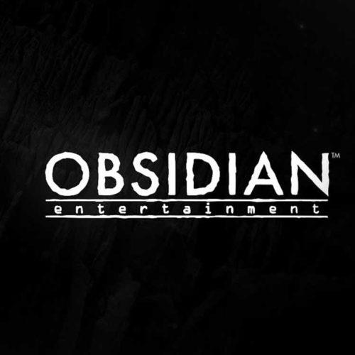 استودیو Obsidian مایکروسافت