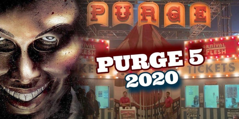 فیلم The Purge 5