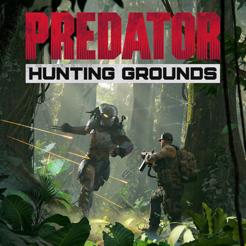 بازی Predator: Hunting Grounds