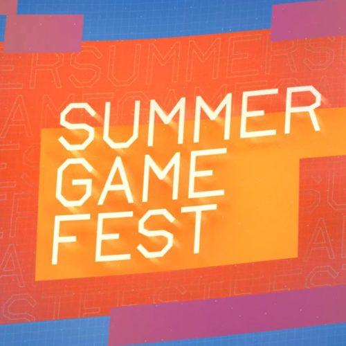 مراسم Summer Game Fest