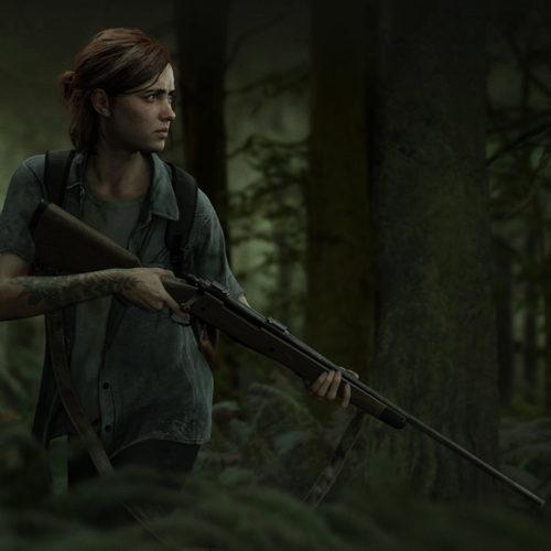 تریلر داستانی بازی The Last of Us Part II