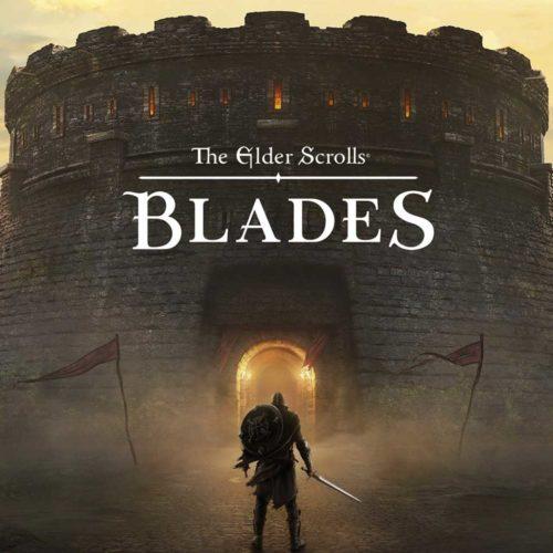 بازی The Elder Scrolls: Blades