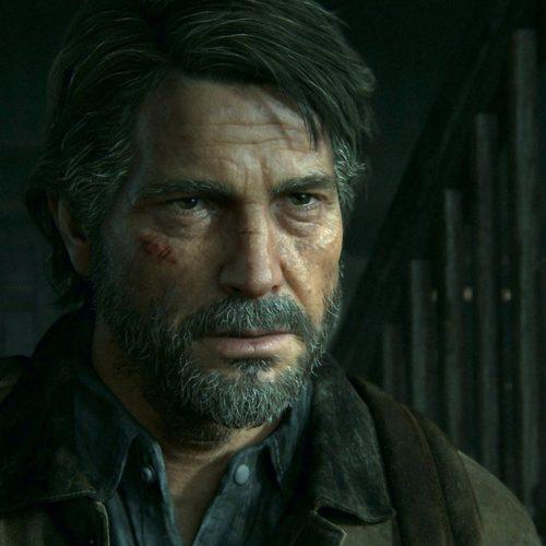 حجم بازی The Last of Us Part 2