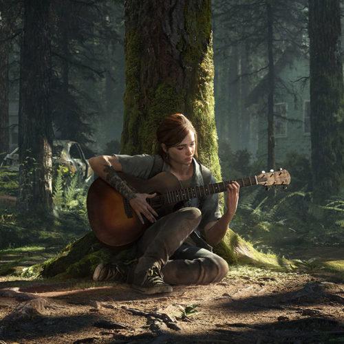 نسخه استیل بوک بازی The Last of Us Part 2