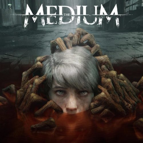 تریلر بازی The Medium
