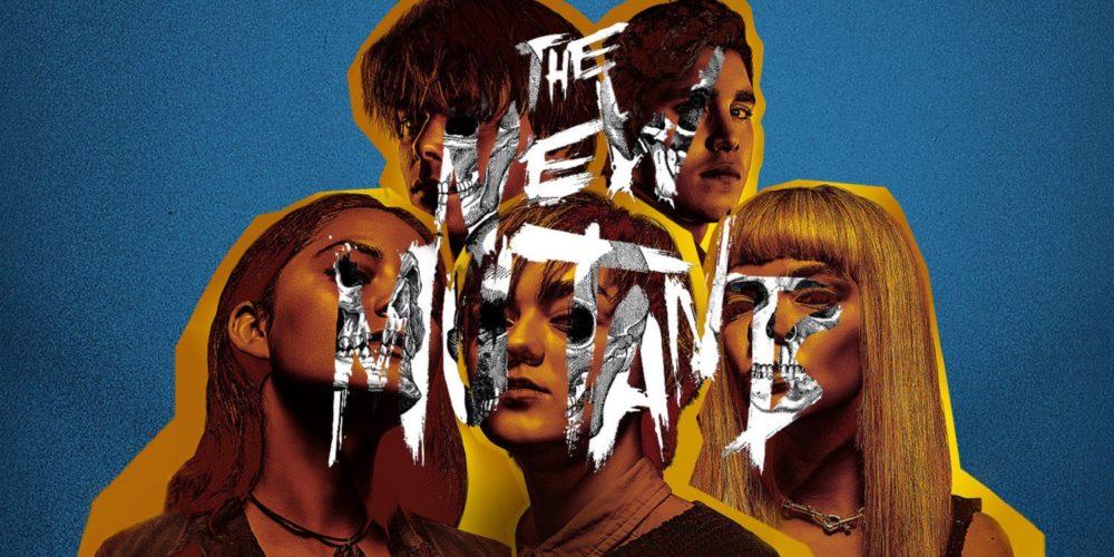 اکران فیلم The New Mutants
