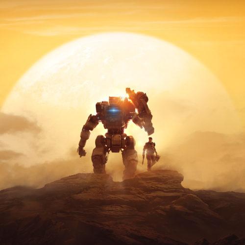روند ساخت Titanfall 3