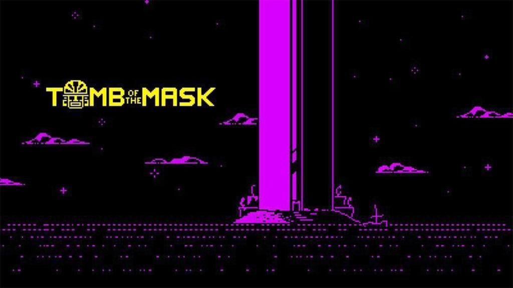 بازی موبایل Tomb of the Mask