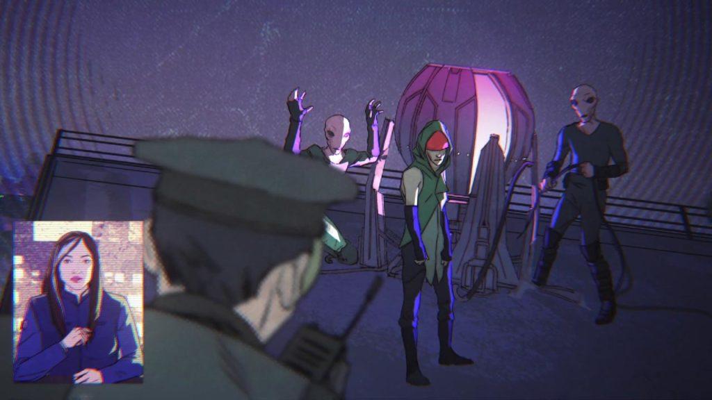 نقد بازی بازی XCOM: Chimera Squad