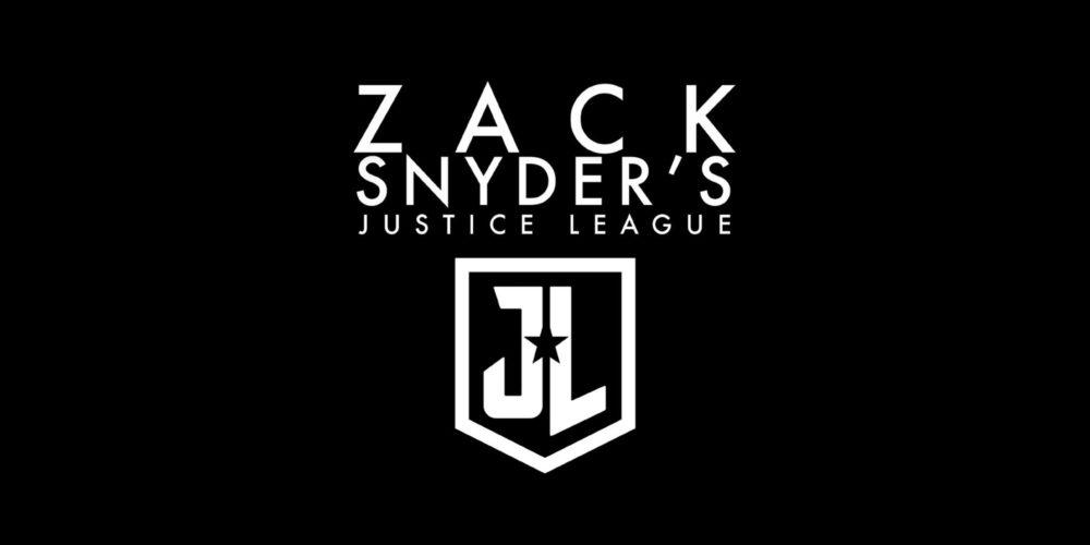 پروژهی Zack Snyder's Justice League