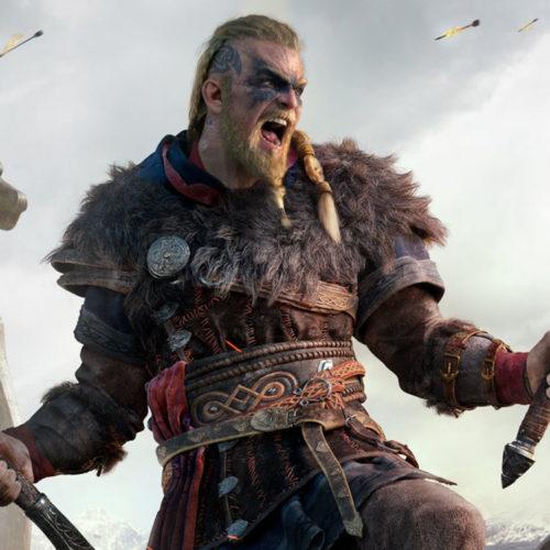 تریلر گیمپلی Assassin's Creed: Valhalla