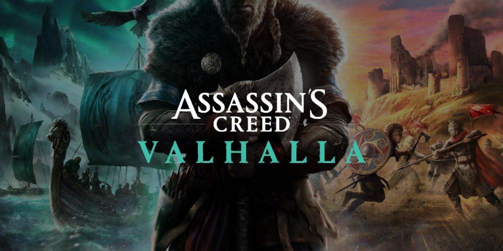 جسپر کید آهنگساز Assassin's Creed Valhalla