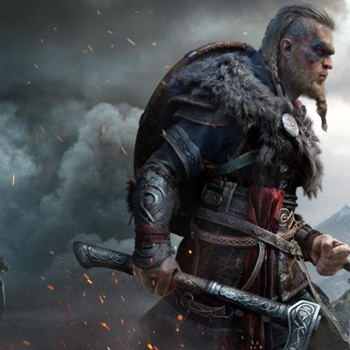 Assassin's Creed Valhalla برای پیسی
