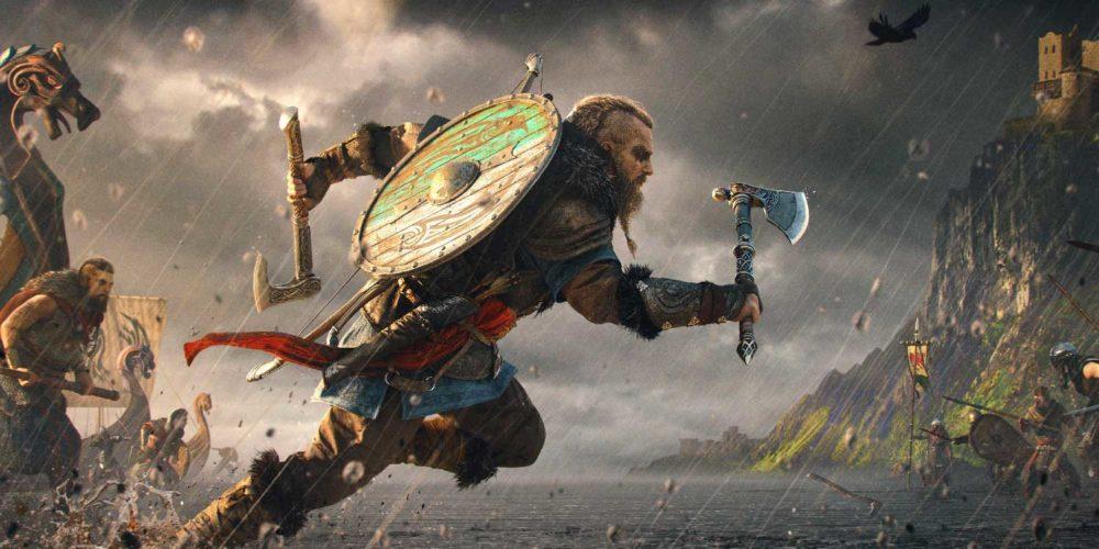 ناراحتی طرفداران Assassin's Creed Valhalla
