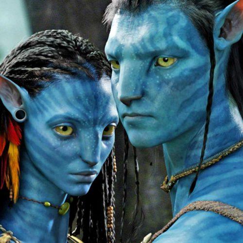 دنبالههای Avatar