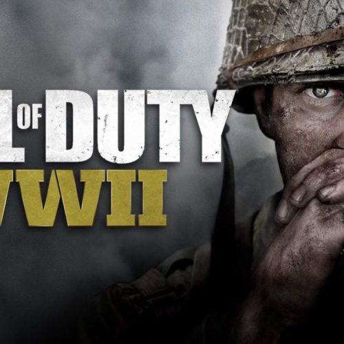 بازی CoD: WWII