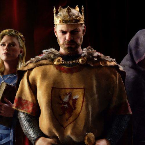 سیستم فرهنگ و مذهب Crusader Kings III