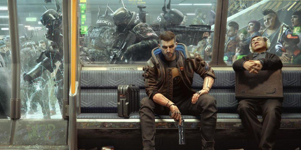 واکنش ناگهانی سایت crackwatch به کرک شدن بازی Cyberpunk 2077