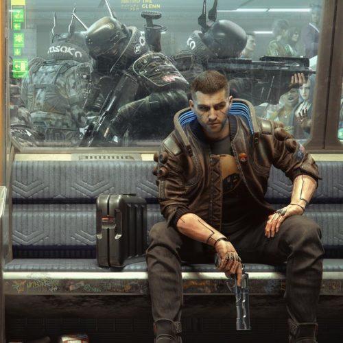 بازی Cyberpunk 2077 استرالیا