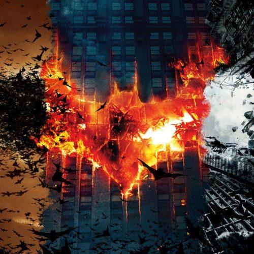 سهگانهی Dark Knight