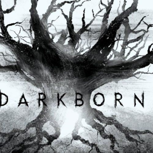 ساخت بازی Darkborn