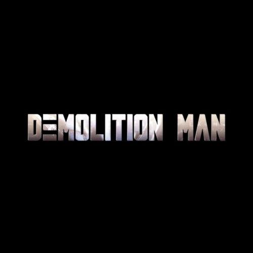 قسمت دوم Demolition Man