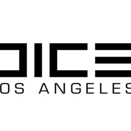 استودیو DICE لس آنجلس