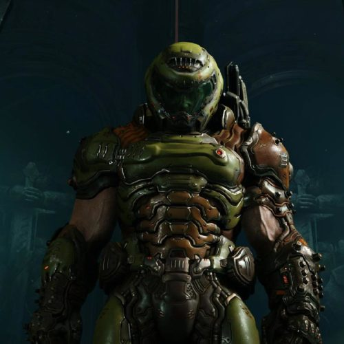 تصویر بستهی الحاقی بازی Doom Eternal