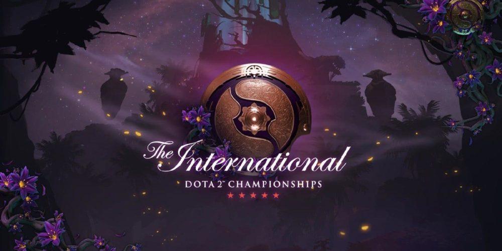 تاخیر رویداد The International