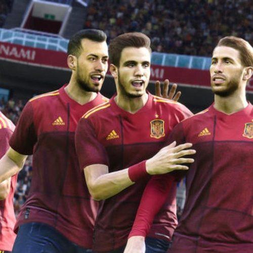 یورو ۲۰۲۰ بازی PES 2020