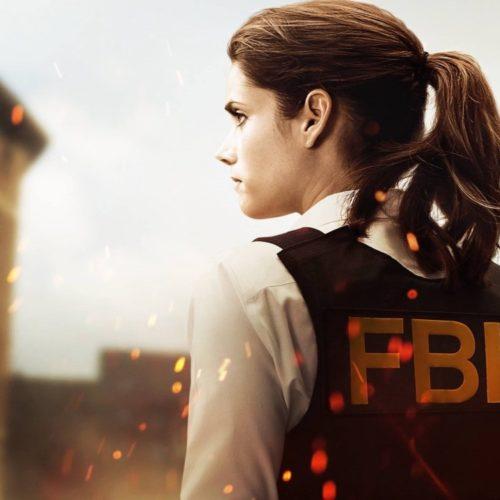 سریال FBI