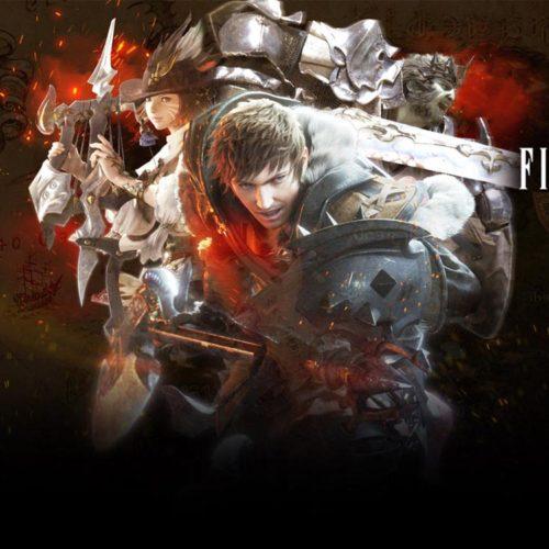 نسخهی استارتر بازی Final Fantasy XIV Online