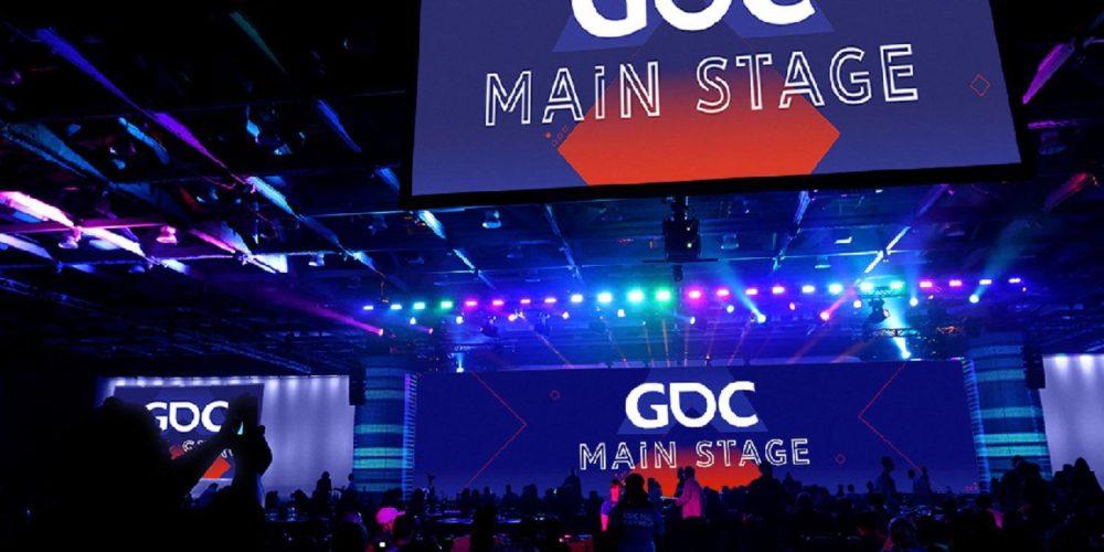 GDC 2020 دیجیتالی