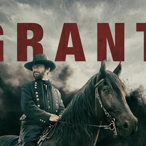 مینیسریال Grant
