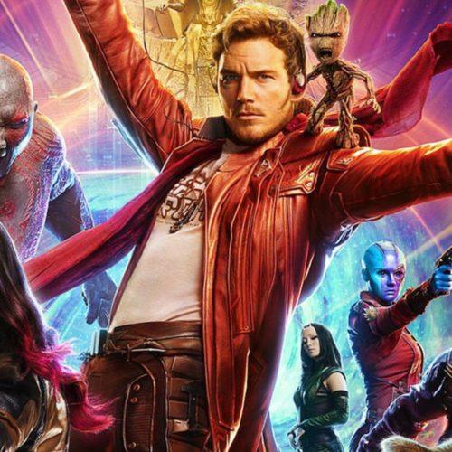فیلمبرداری قسمت سوم Guardians of the Galaxy و Black Panther 2