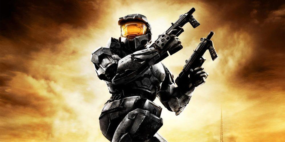 بازی Halo 2: Anniversary برای PC