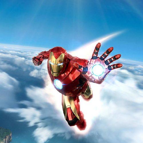 تاریخ انتشار بازی Iron Man VR