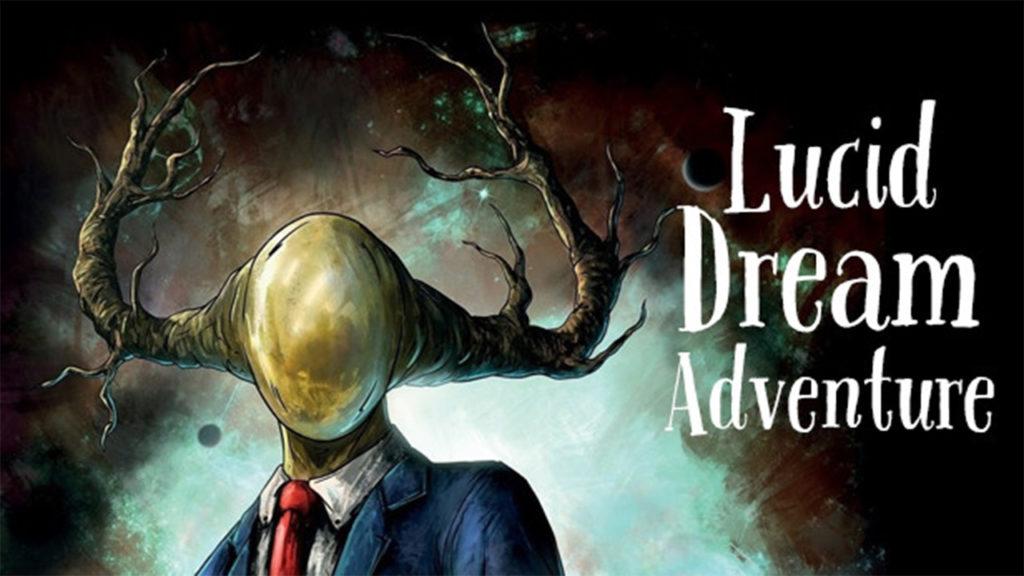 بازی موبایل lucid dreams