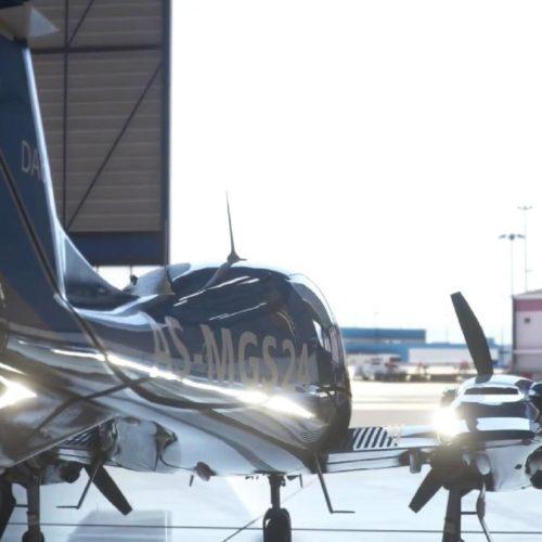 تصاویر جدیدی از بازی Microsoft Flight Simulator