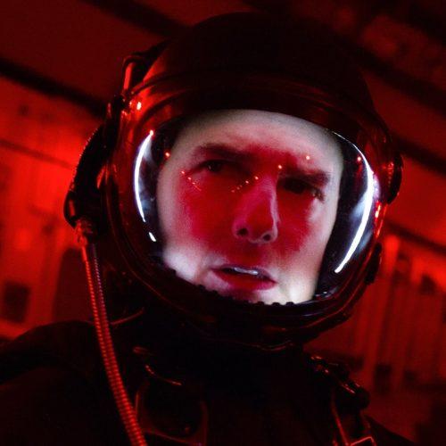 کریستوفر مک کوری فیلم جدید تام کروز