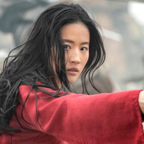 تاریخ اکران فیلم Mulan